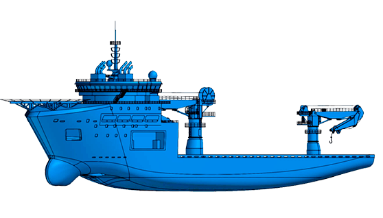 Schiffbau und maritime Technik